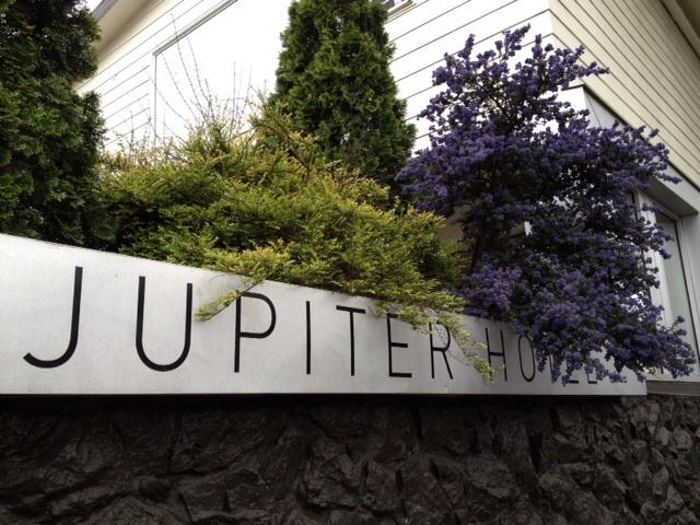 Jupiter Hotel andEnvirons