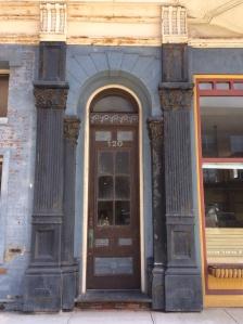 More doorways.