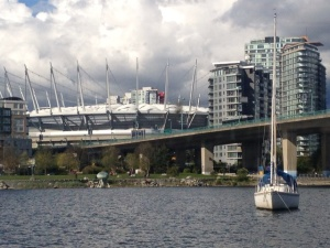 Vancouver Stadium