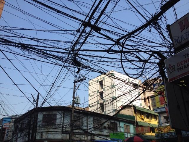 Manila Photos