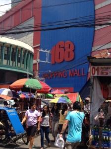 Manila, Philippines, Chinatown, diversy